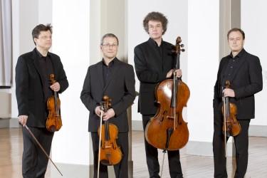 Leipziger Streichquartett 1cLudwig Olah