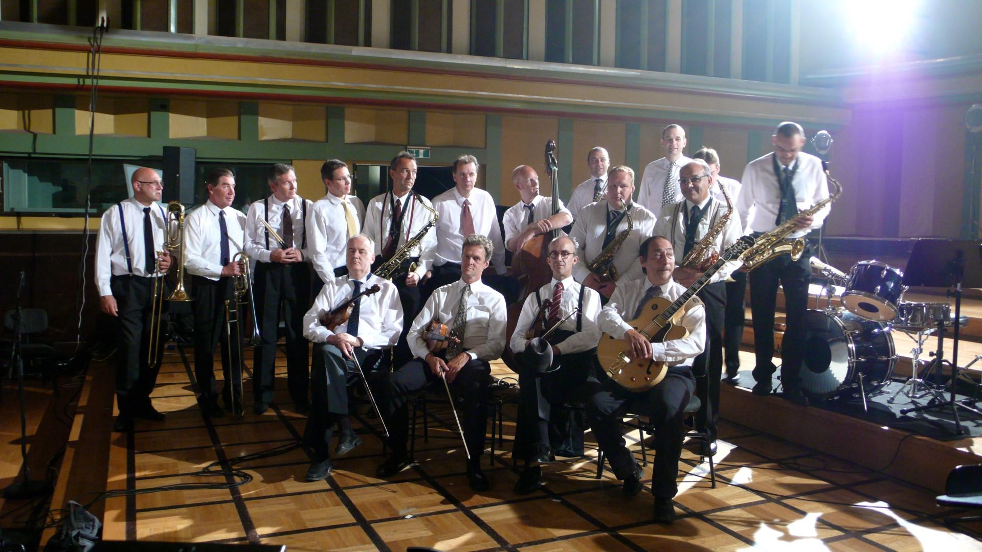tivoli band (Large)